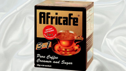 Africafe 3-in-1 Coffee